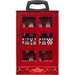 Abus B810 Permit Redbox
