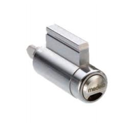 Medeco 20200V1 C Classic CLIQ Cylinder for Embassy lockset in Entrance, Institution, Storeroom, Corridor functions