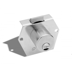 Medeco 4903 Classic CLIQ Cabinet Locks