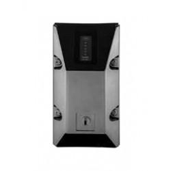 Medeco EA-100159 Outdoor, Vandal Resistant, Wall Programmer for Medeco Classic CLIQ keys