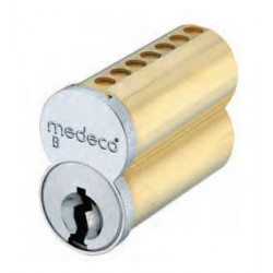 Medeco 33 B SFIC Small Format Interchangeable Core