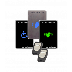 Kaba 910TC Touchless Switch