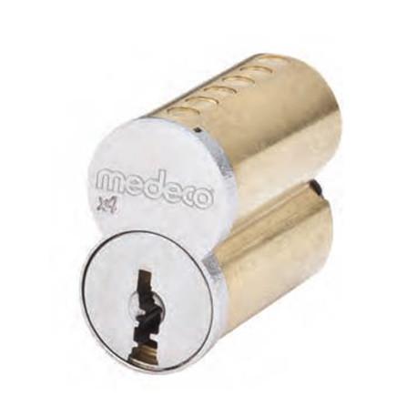 Medeco 10 Standard Mortise Cylinders