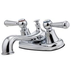Pfister G148-6 Pfirst Series Centerset Bath Faucet