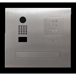 DoorBird D2101FPBK IP Video Door Station