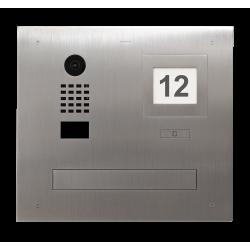 DoorBird D2101FPBI IP Video Door Station