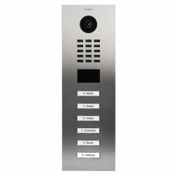 DoorBird D2106V IP Video Door Station