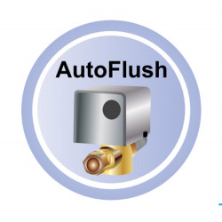 Steam Sauna Ranger Feature Package Automatic Flush (Conventional)