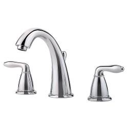 Pfister GT49-S Serrano Widespread Bath Faucet