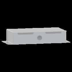 ASI 0257 Facial Tissue Dispenser – Apron Of Vanity Mounted