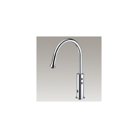 Cinaton 2101 Touch Free Swivel Faucet
