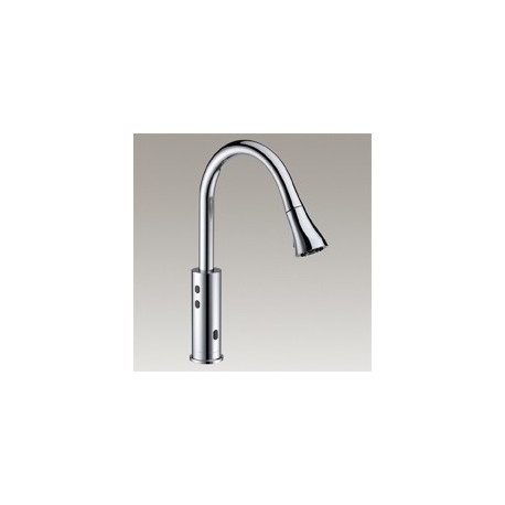 Cinaton 2201 Touch Free Pull-down Faucet