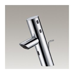 Cinaton 3101 Touch Free Lavatory Faucet
