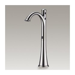 Cinaton B3004 Touch Free Vessel Sink Faucet