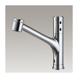Cinaton K2002 Touch Free Pull-out Faucet