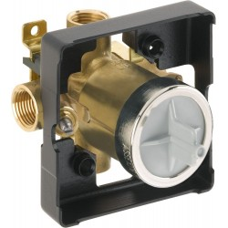 Delta R10000-IPWS MultiChoice® Universal Tub and Shower Valve Body