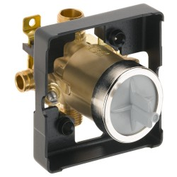 Delta R10000-MFWS MultiChoice® Universal Tub and Shower Valve Body