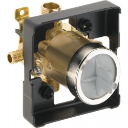 Delta R10000-PXWS MultiChoice® Universal Tub and Shower Valve Body