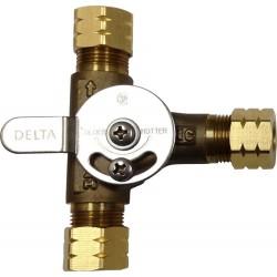 Delta R2910-MIXLF Mechanical Mixing Valve
