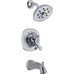 Delta T17492 Monitor® 17 Series Tub and Shower Trim Addison®