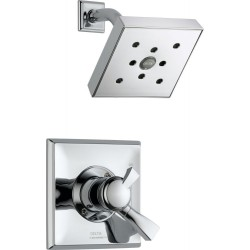 Delta T17251-H2O Monitor® 17 Series Shower Trim Dryden™