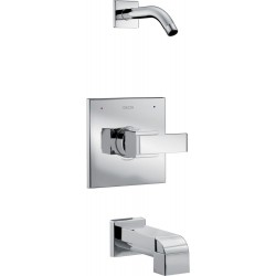 "Delta T14467-LHD 14 Series Tub / Shower Trim - Less Showerhead Araā""¢"