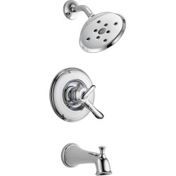 Delta T17494 Monitor® 17 Series Tub and Shower Trim Linden™