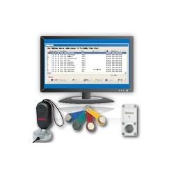 Detex REL-PLUS-KIT-8 Reliant Plus Guard Tour System Kit