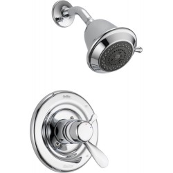 Delta T17230 Monitor® 17 Series Shower Trim Classic