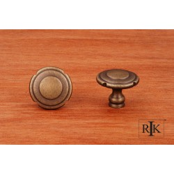RKI CK 930 Truncated Edge Knob