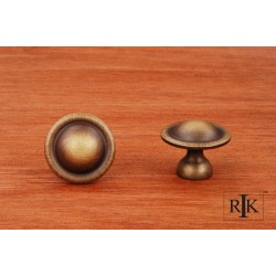 RKI CK 930 Smooth Dome Knob