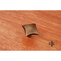 RKI CK 9316 Plain Knob with Four Curves