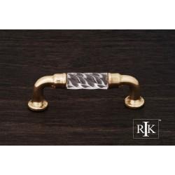 RKI CP 43 Bow Acrylic Pull