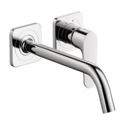 Axor 34116001 Citterio M Wall-Mounted Single-Handle Faucet Trim