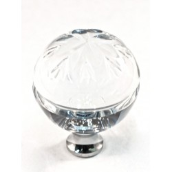 Cal Crystal M1112 Cabinet Knob