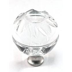 Cal Crystal M1113 Crystal Cabinet Knob