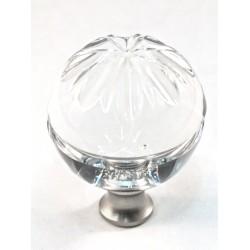 Cal Crystal M1114 Crystal Cabinet Knob