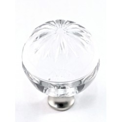 Cal Crystal M1115 Crystal Cabinet Knob