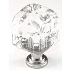 Cal Crystal ARTX-CSC Glass Knob