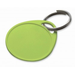 250 Lucky Line Round Label-It Plastic Tags