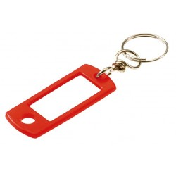 168 Lucky Line Key Tag with Swivel Ring