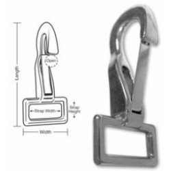 A652 A653 A654 Tough Links Utility Strap Hooks