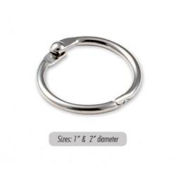 243 246 Lucky Line Binder Rings