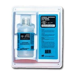 Mutual Industries 32 oz. Eye Wash Single Bottle Refill