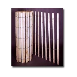 4x50 Natural Wood / Snow Fence