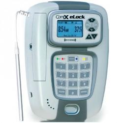 CompX 300 Series ES Temperature Monitoring Ethernet eLock w/ Access Control