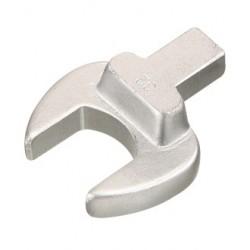 Genius Tools 141830 14x18mm Dr. 30mm Open End Head