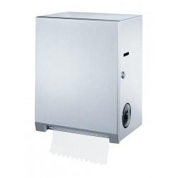 Bobrick B-2860 Surface-Mounted Roll Towel Dispenser