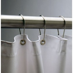 Bobrick 204-1 Shower Curtain Hook