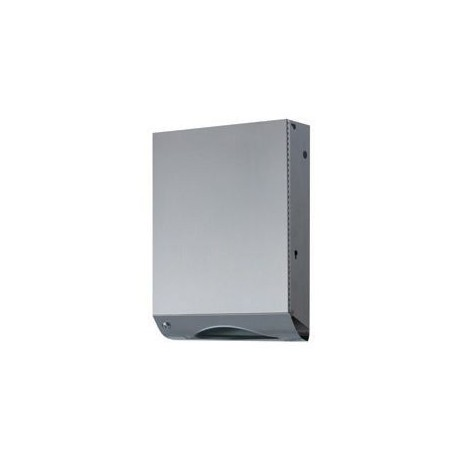 Bobrick B-3944-52 ClassicSeries Hands-Free Convertible Folded Towel Dispenser Module